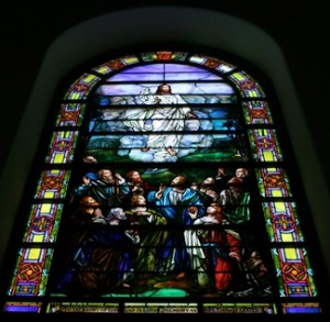 Eumc Ascension Window