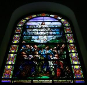 Eumc Ascension Window